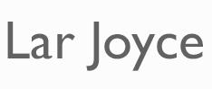 Lar Joyce Art