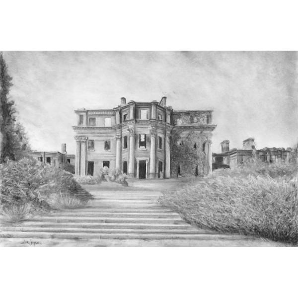 Castleboro House